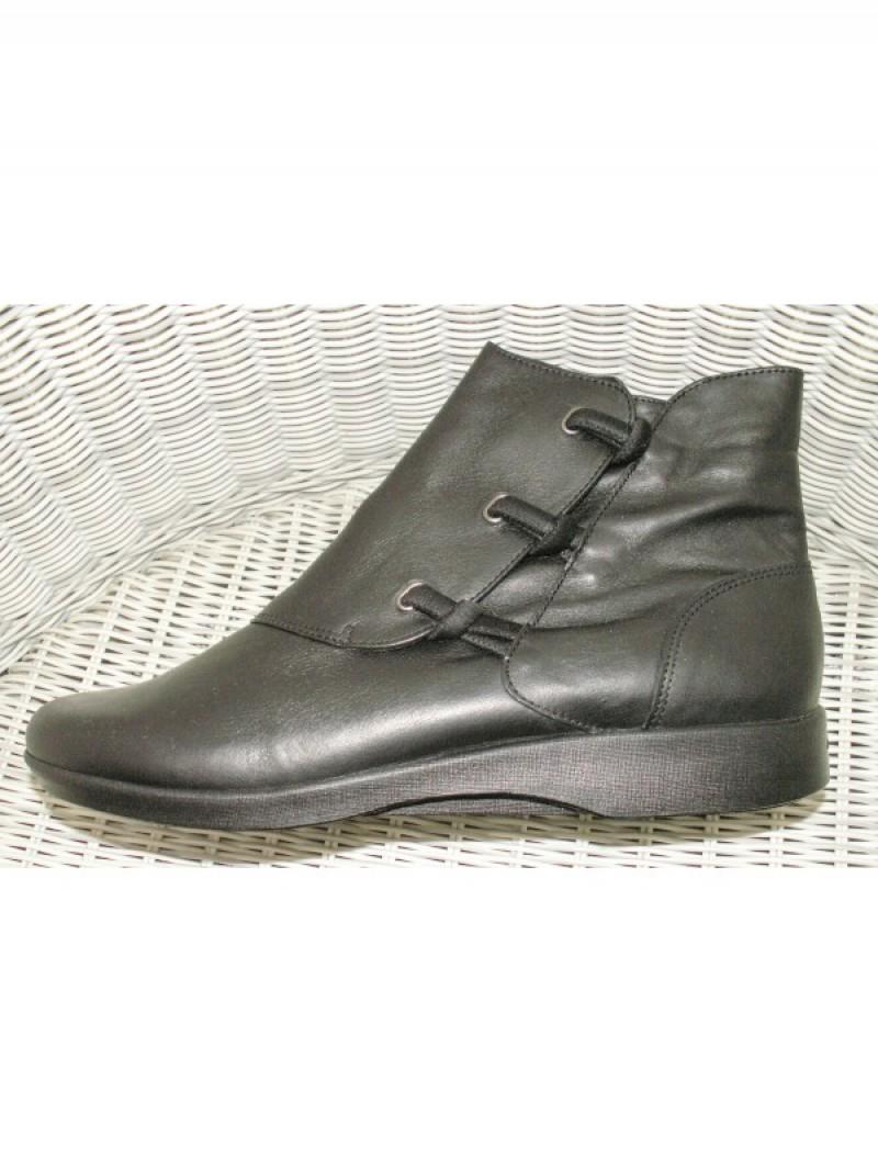 Prøv en håndlavet sko, det er luksus på et nyt niveau